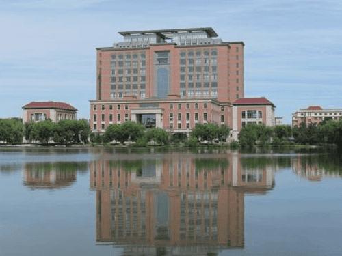 Jinzhou Bohai University