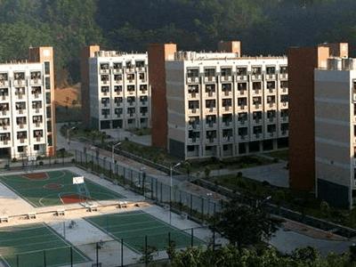 Zhongshan University of Zhuhai