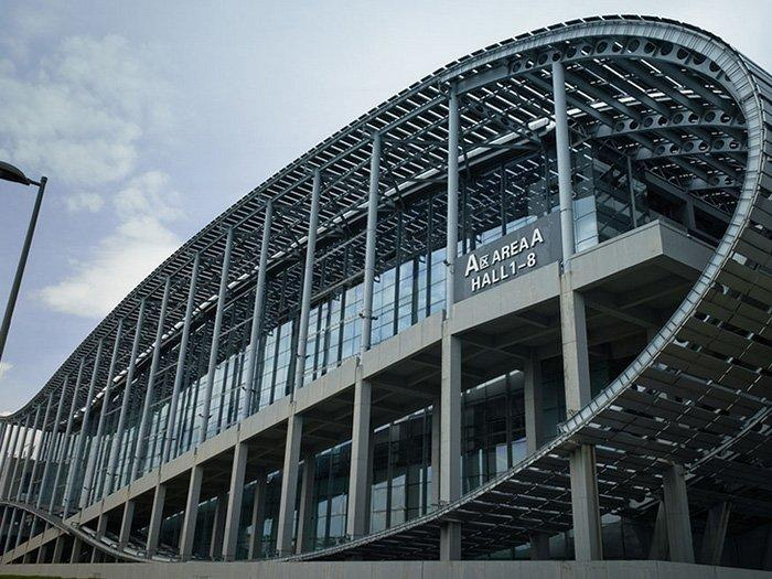 Guangzhou Pazhou Exhibition Center