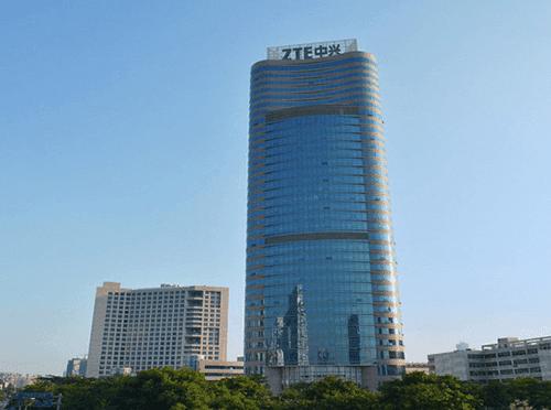 Zhongxing Commercial Building, Shenyang, Liaoning