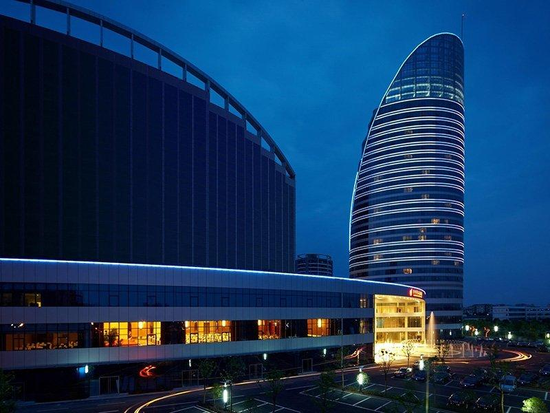 Rui'an International Hotel Wenzhou, Zhejiang