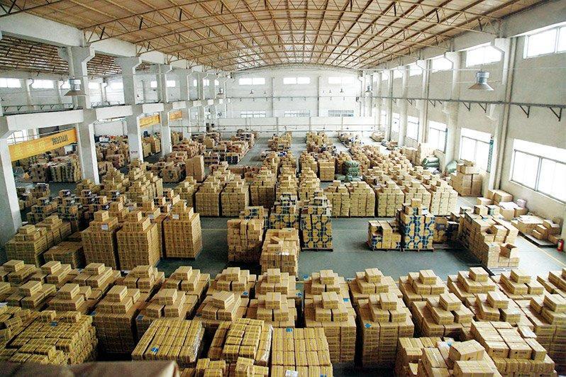 Factories Warehouse