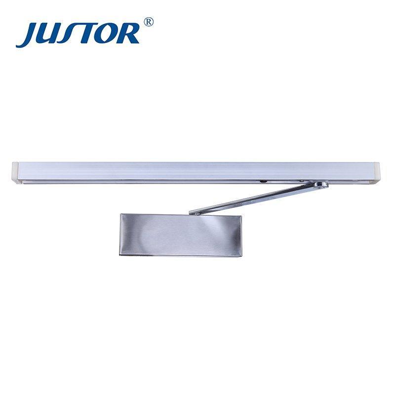 JU-088 Concealed Overhead Invisible Hidden Door Closer