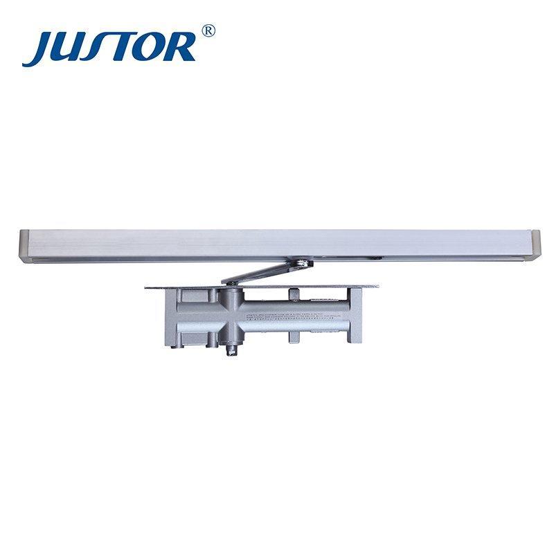JU-093  Aluminum Alloy Adjustable Door Closer