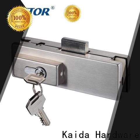 good price glass door fittings stainless steel factory for meeting room