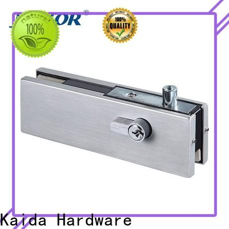 professional patch fittings for glass doors precision notch supplier for conference room