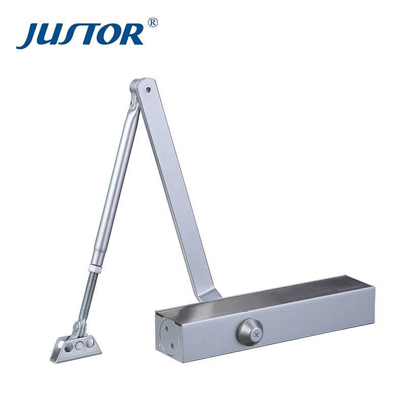 JU-098A Heavy duty hydraulic door closer