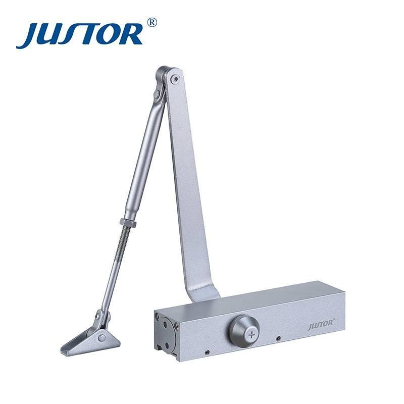 JU-082 Square Shape Door Closer Series