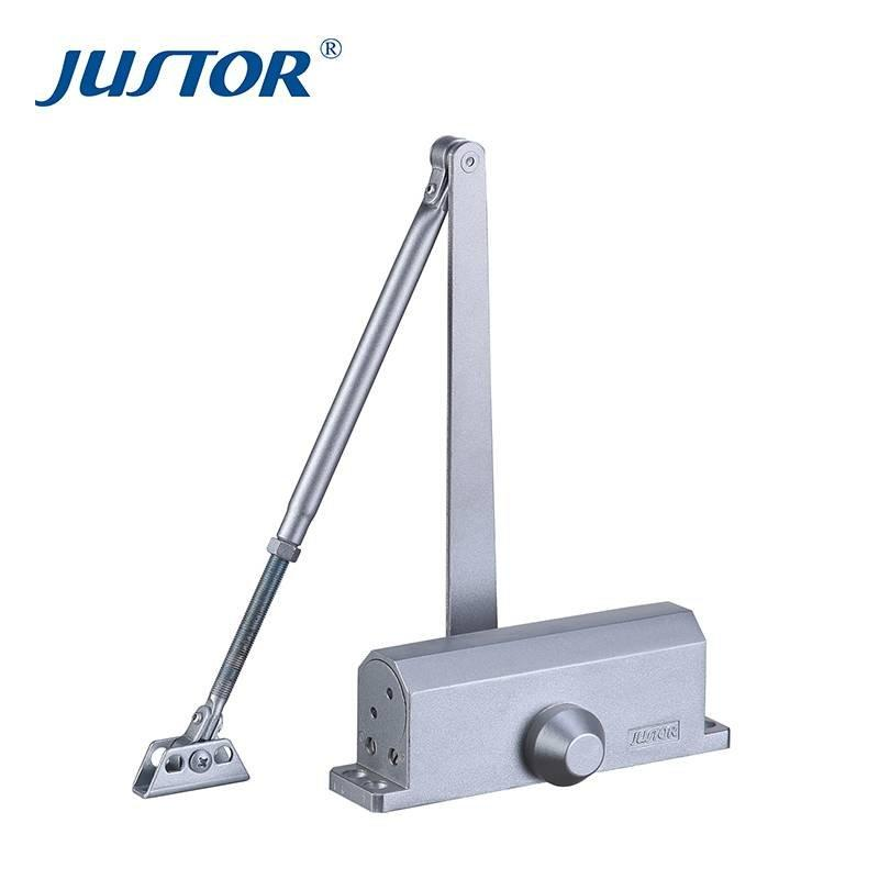 JU-072 Door spring closer,remote control mini door closer