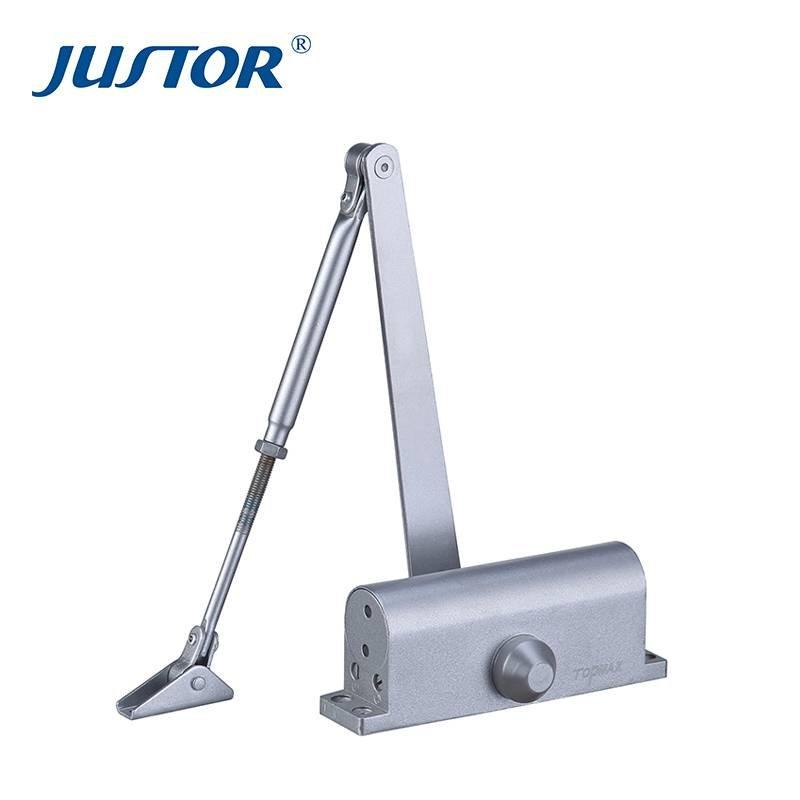 JU-061 Hydraulic heavy duty feel closer