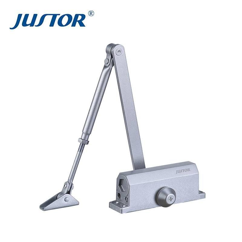 JU-051 Small fire door closer