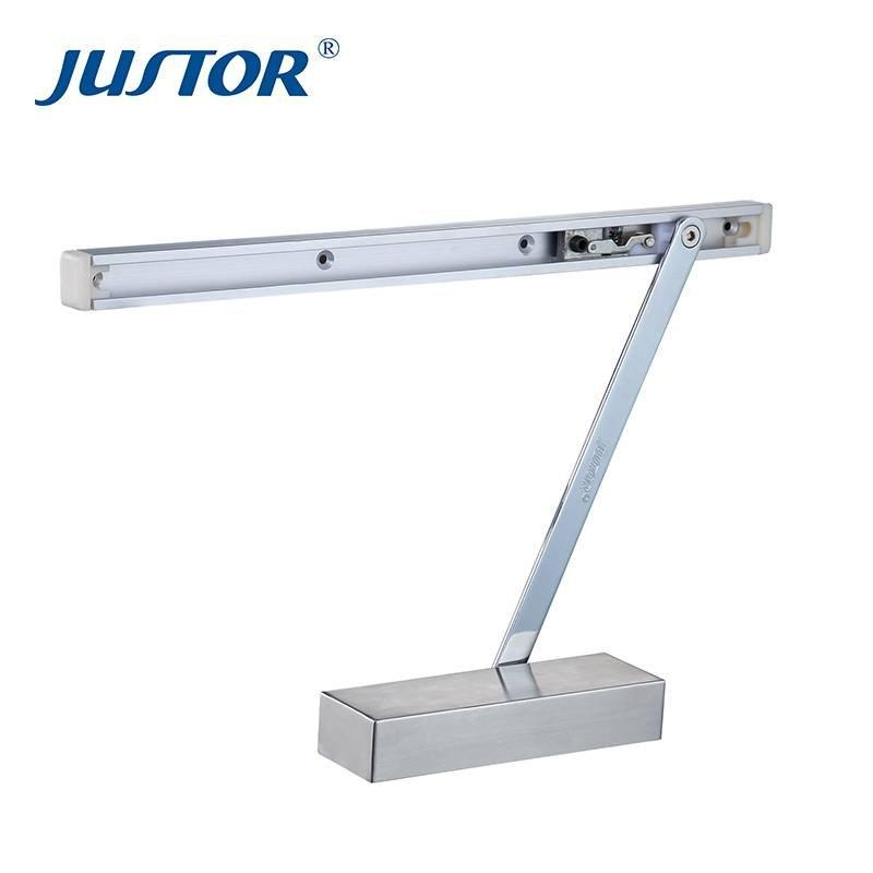 JU-088 Concealed Overhead Invisible Hidden Door Closer