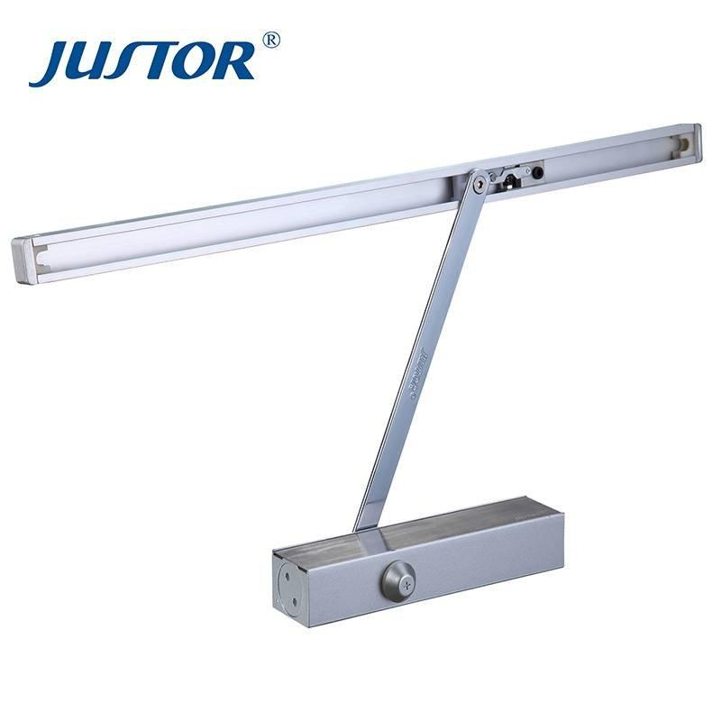 JU-098B Concealed Overhead Door Closer