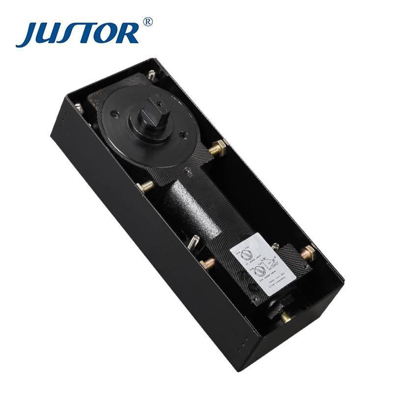 J-100 Glass door hinge floor spring floor hinge