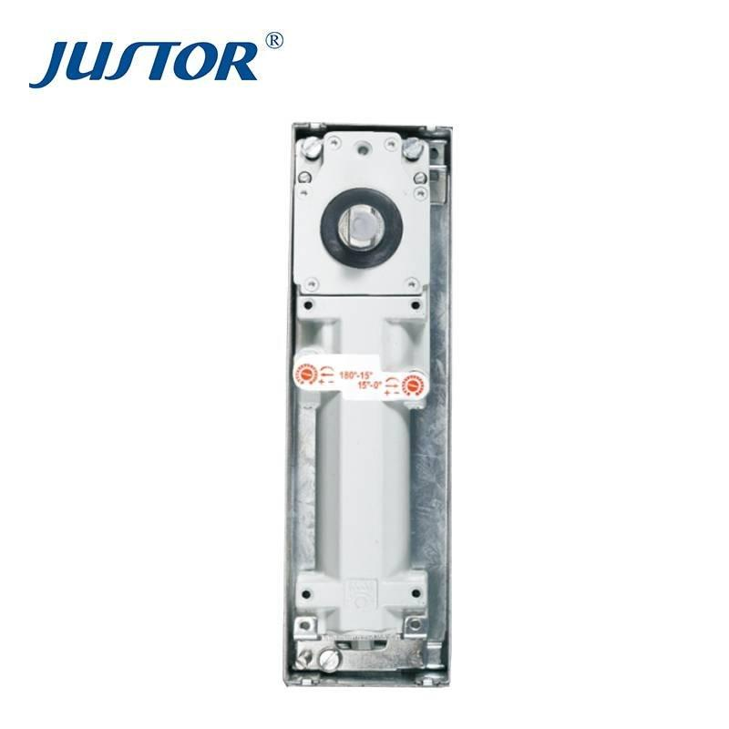 JU-75 Hydraulic Heavy Duty Floor Spring,Glass Door Floor Hinges