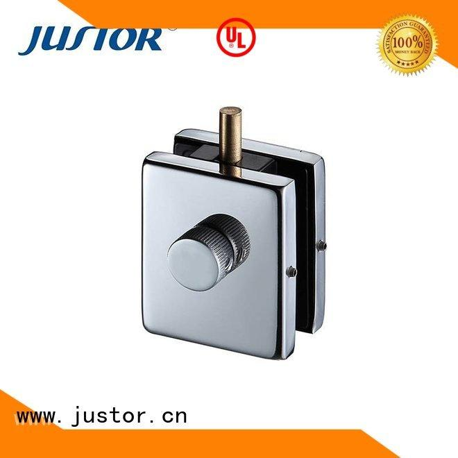 glass door fittings patch patch fitting Kaida glass hardware