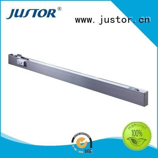 Wholesale fitting zinc patch fitting Kaida glass hardware Brand
