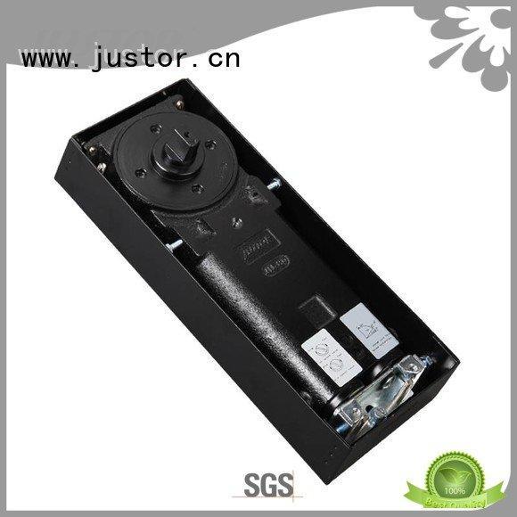 automatic spring Kaida glass hardware glass door floor spring price