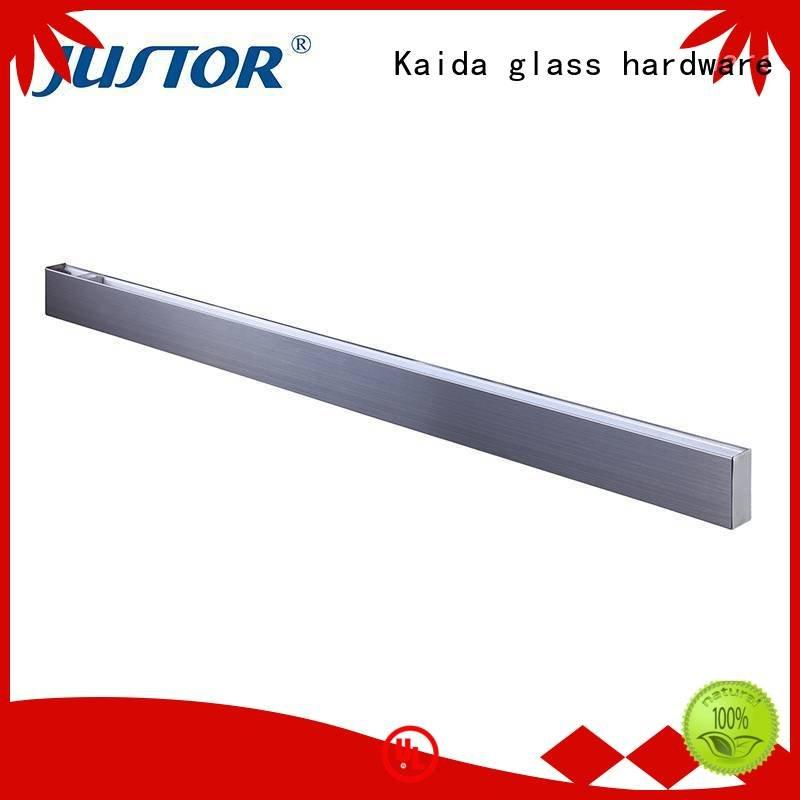 fitting patch fitting patch floor spring Kaida glass hardware