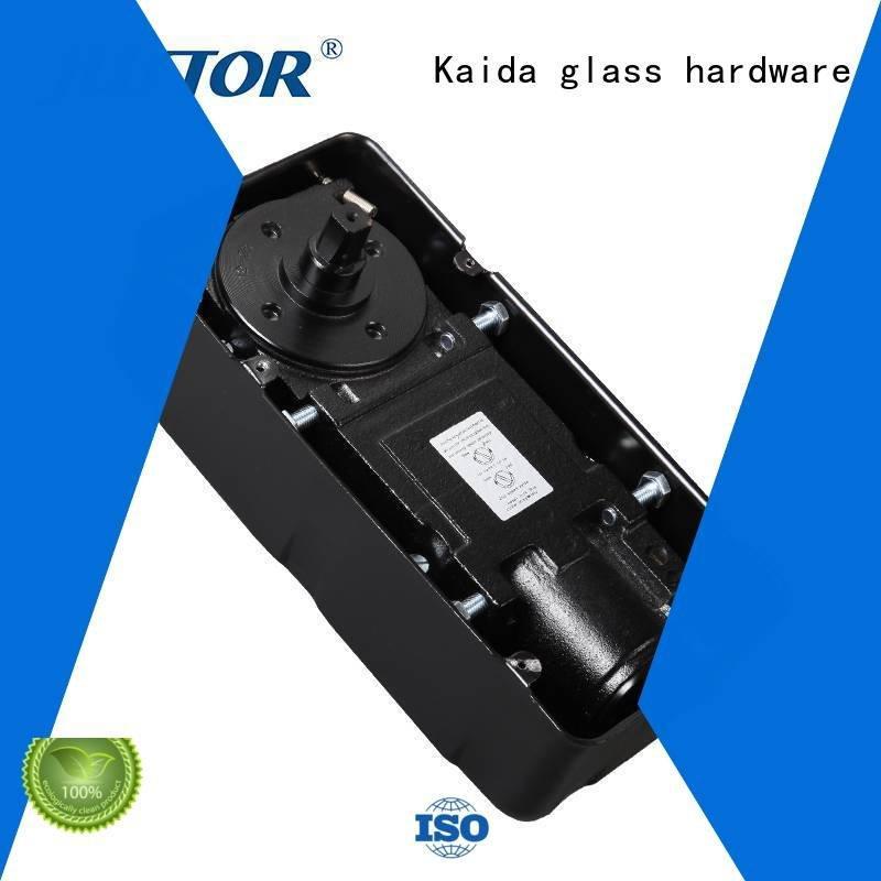 glass door floor spring price floor Iron casting Iron casting Kaida glass hardware