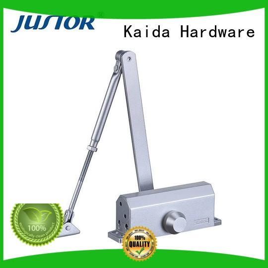 practical door closer hardware spring control factory direct supply for home