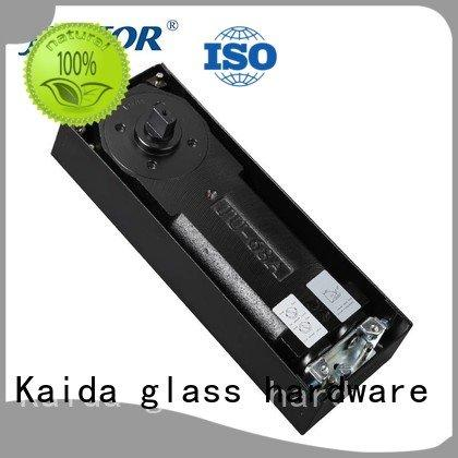 Hot glass door floor spring price office buildings automatic China Kaida glass hardware Brand