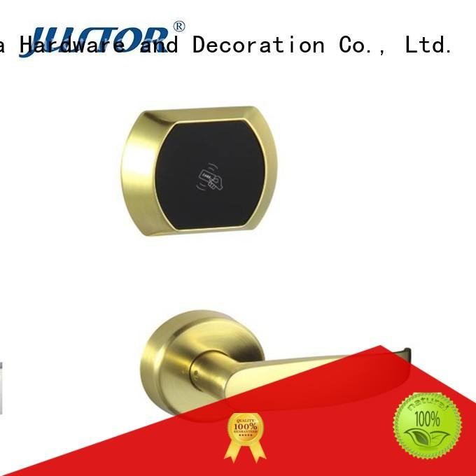 intelligent hotel locks manufacturers wholesale for security doors