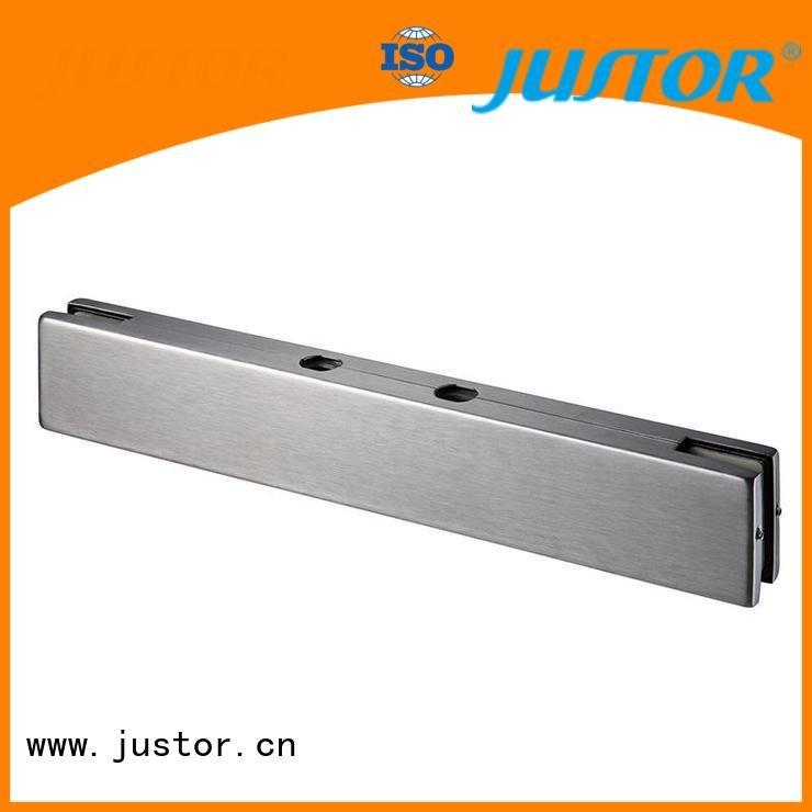 glass door fittings zinc Aluminum patch Stainless steel Bulk Buy
