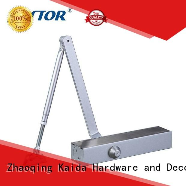 high quality automatic door closer square shape series for home