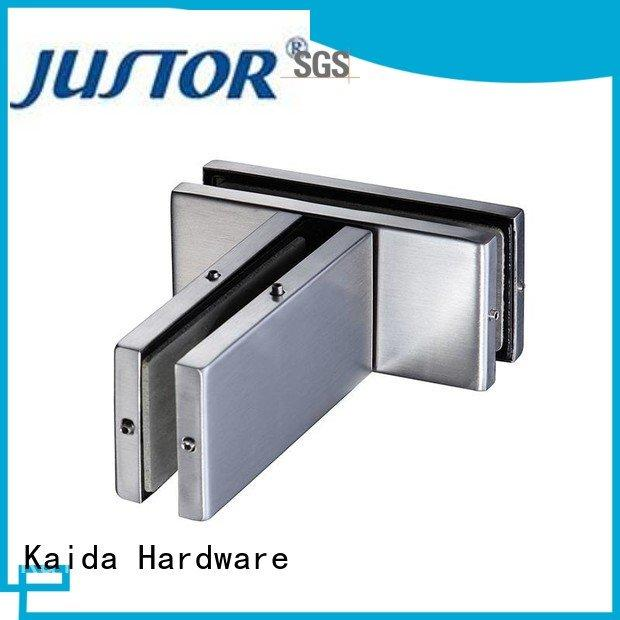 glass door fittings patch Aluminum 12mm Stainless steel Bulk Buy