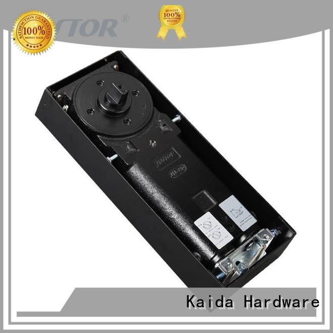 glass door floor spring price single cylinder for banks Kaida glass hardware