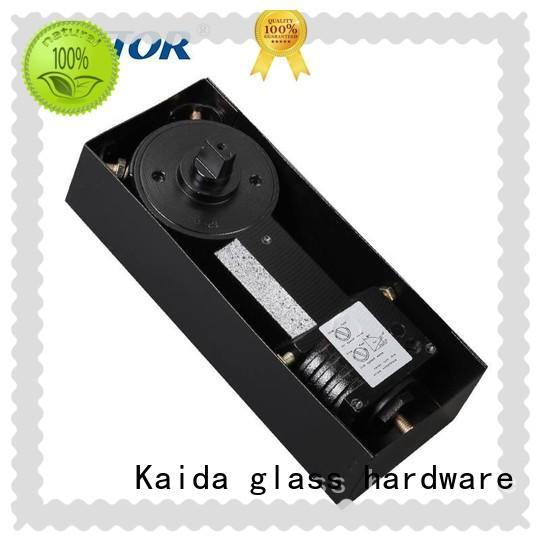 Kaida glass hardware durable dorma floor spring factory for office buildings