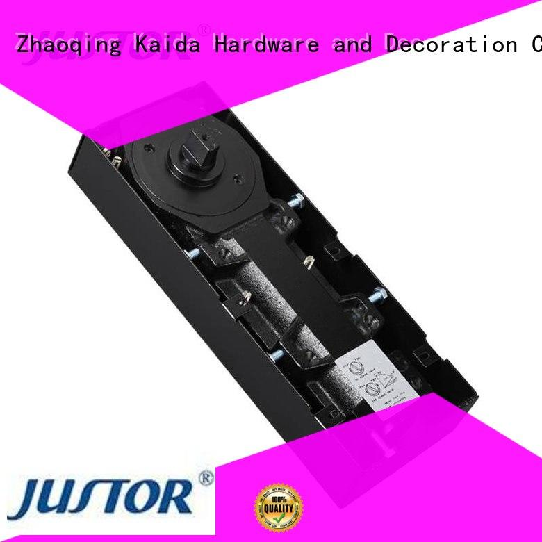 flexible floor spring price single cylinder directly sale for hotels