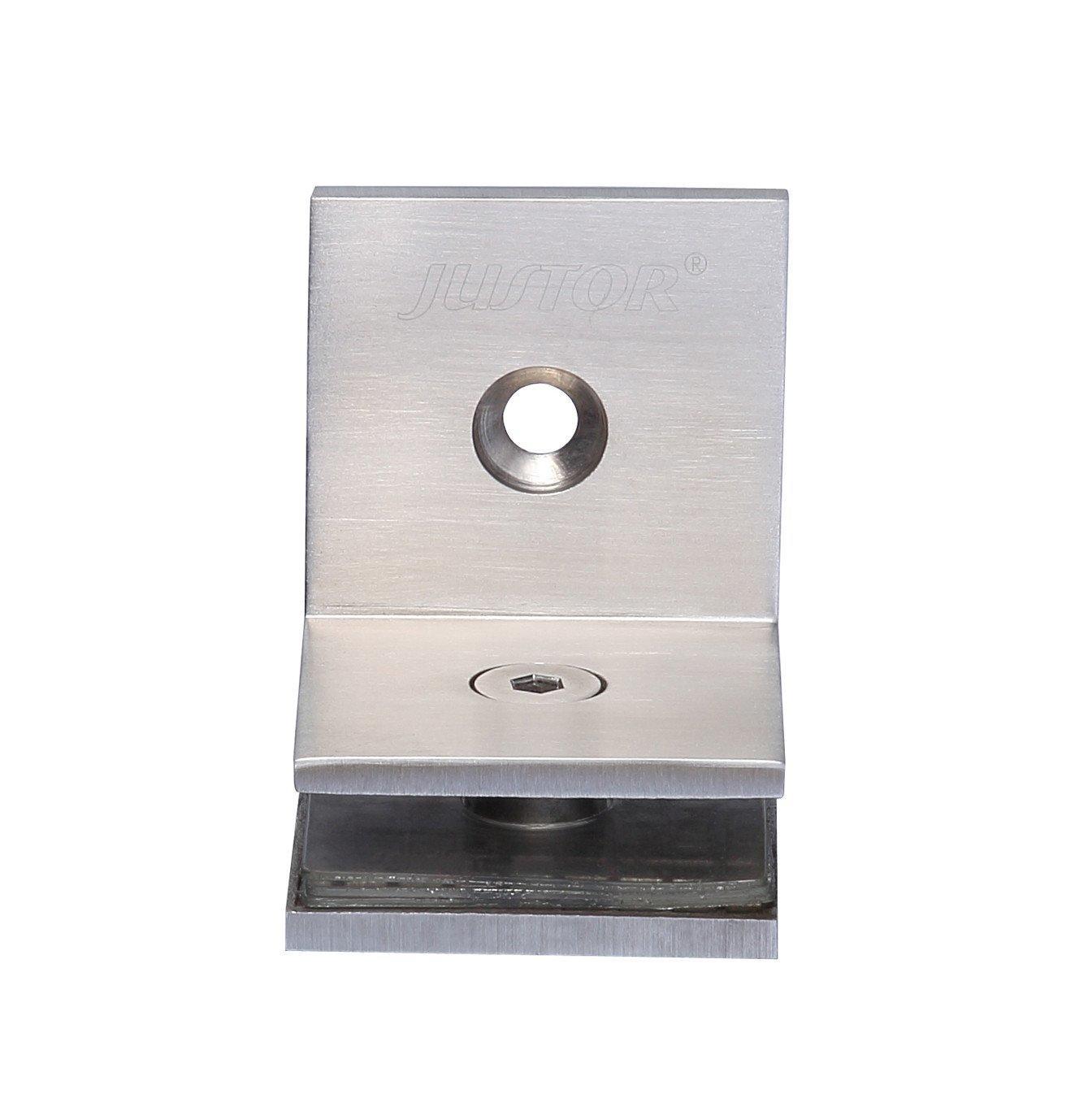 Kaida glass hardware glass door hinges bathroom Shower room shower door 180 degree